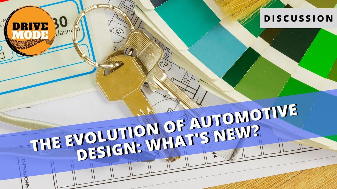 Q&A: Automotive Design and Branding
