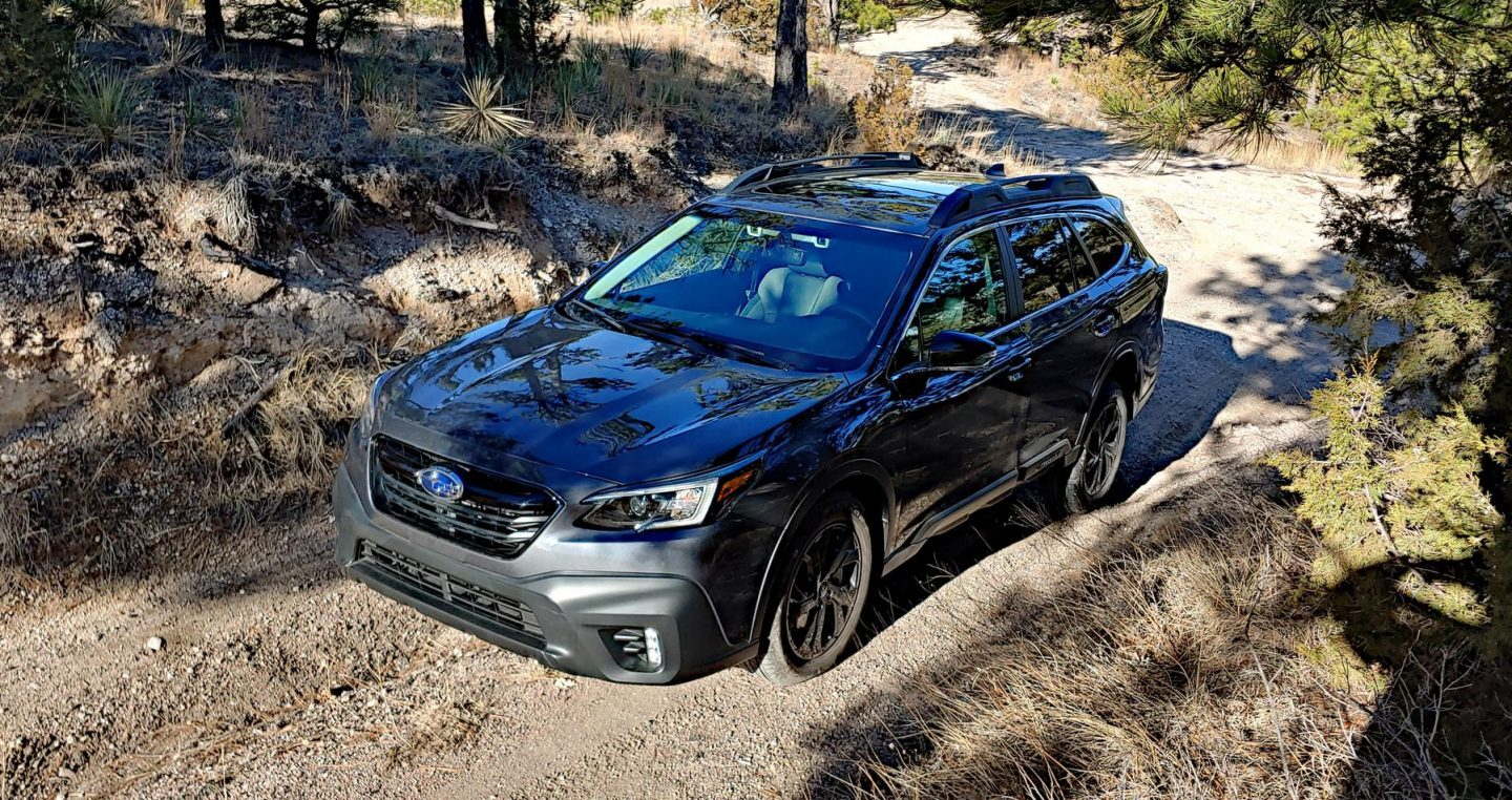 Video Review: 2020 Subaru Outback