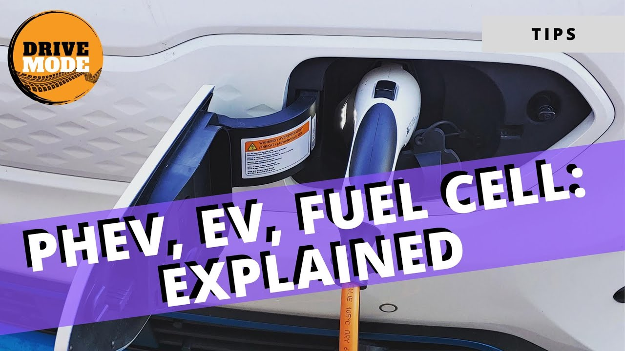 All About Electrified Vehicles