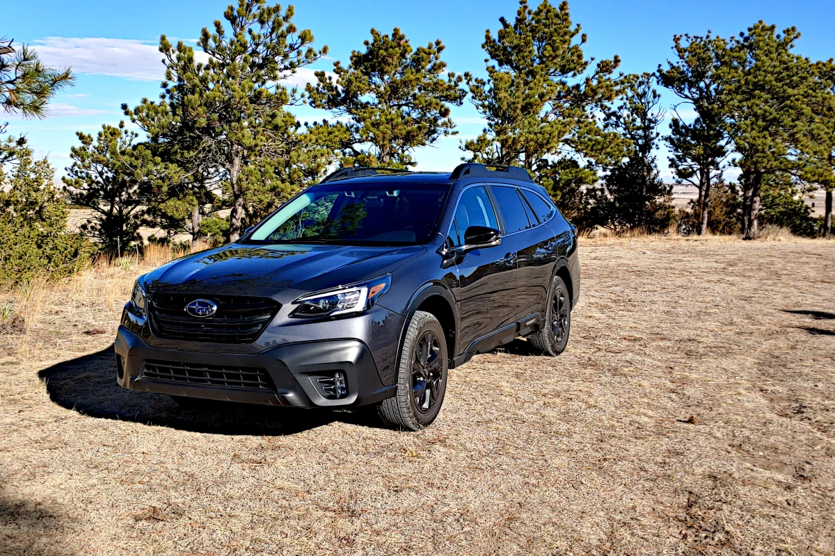 Review: 2020 Subaru Outback is all-new – and now has a turbo