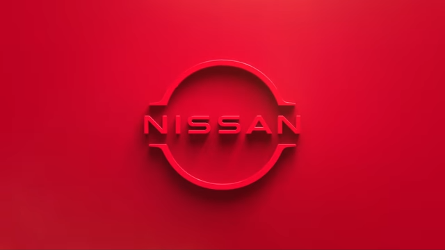 Nissan Debuts New Logo – A Total Change for the Company