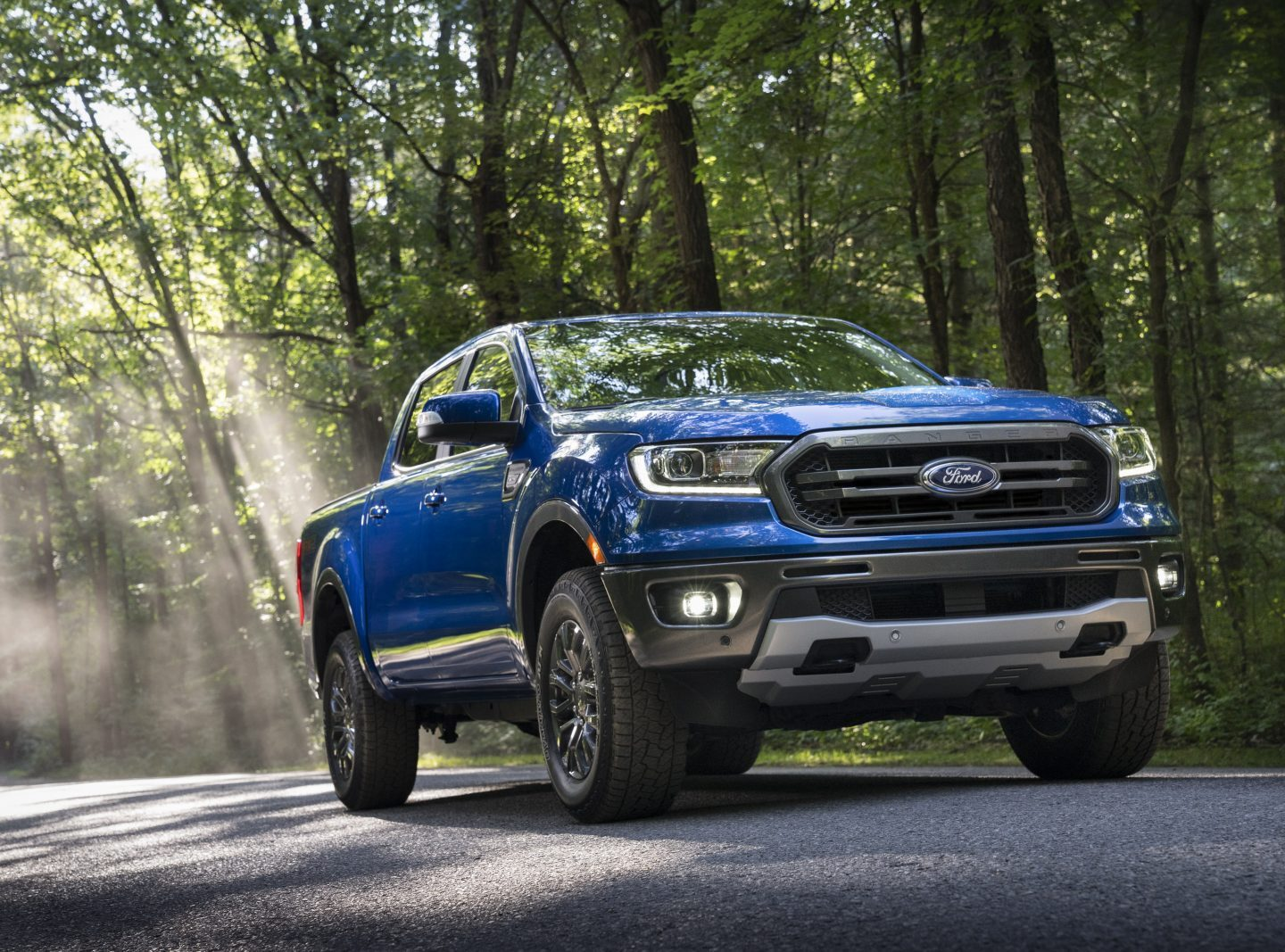 Video Review: 2020 Ford Ranger