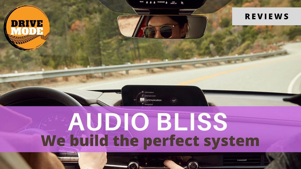 Dream Audio System Design