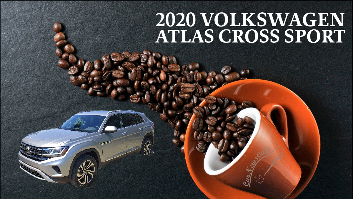Video Review: 2020 Volkswagen Atlas Cross Sport