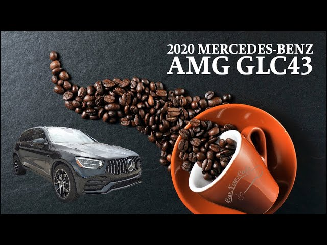Video Review: 2020 Mercedes-Benz AMG GLC43