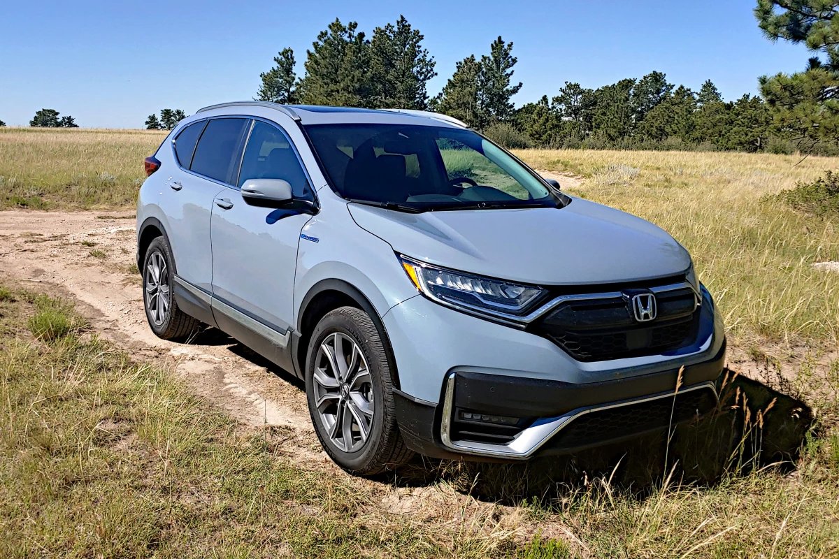 Review: 2020 Honda CR-V Hybrid adds a new dimension to the top-seller
