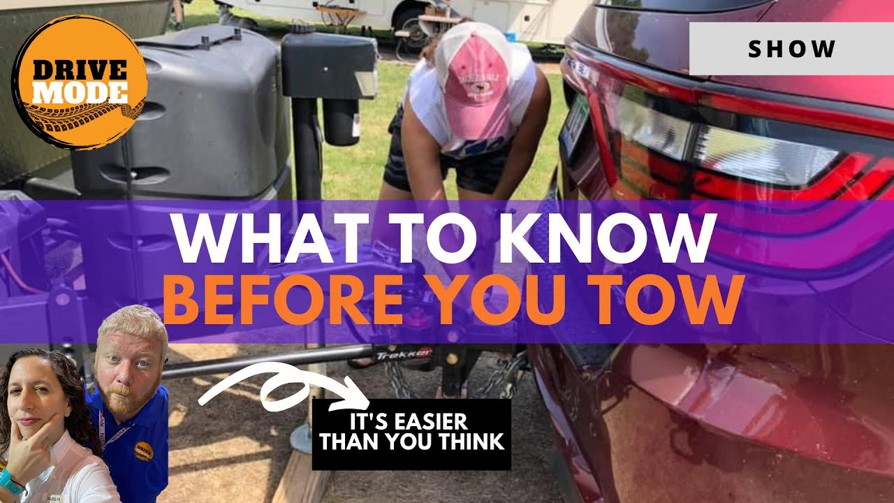 Towing – We Tow, You Tow, We All Tow Trailers!
