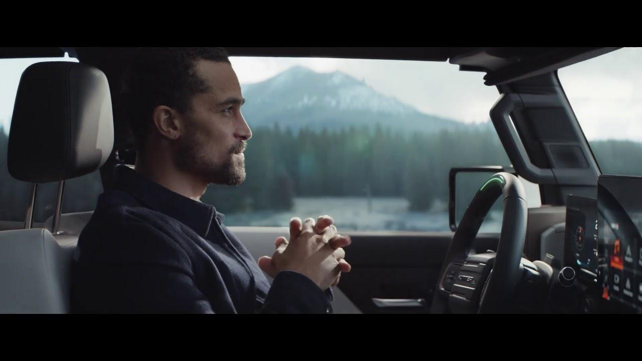 GMC HUMMER EV Reveal