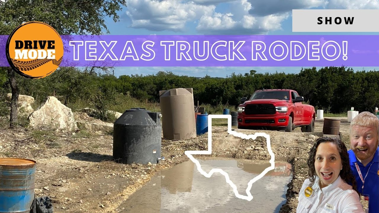 2020 Texas Truck Rodeo Roundup