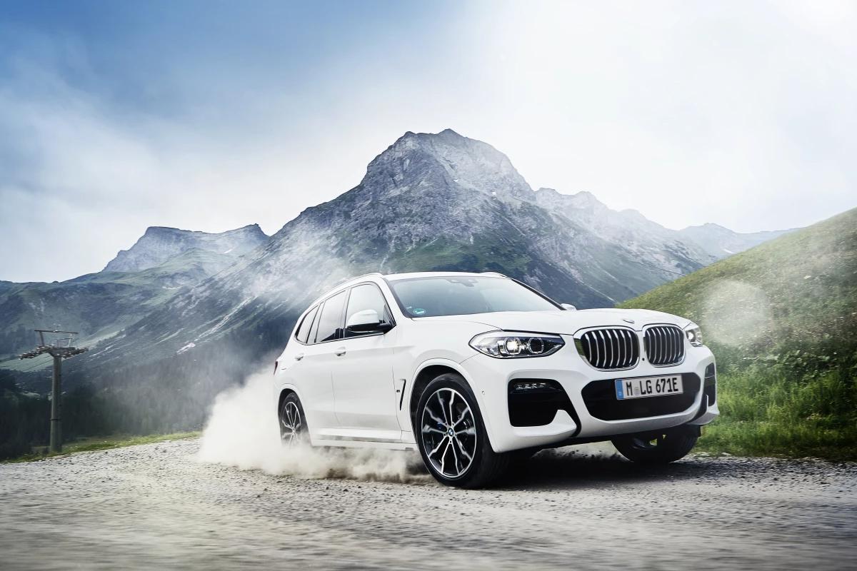 Review: 2020 BMW X3 Hybrid – a plug gets added to the popular SAV
