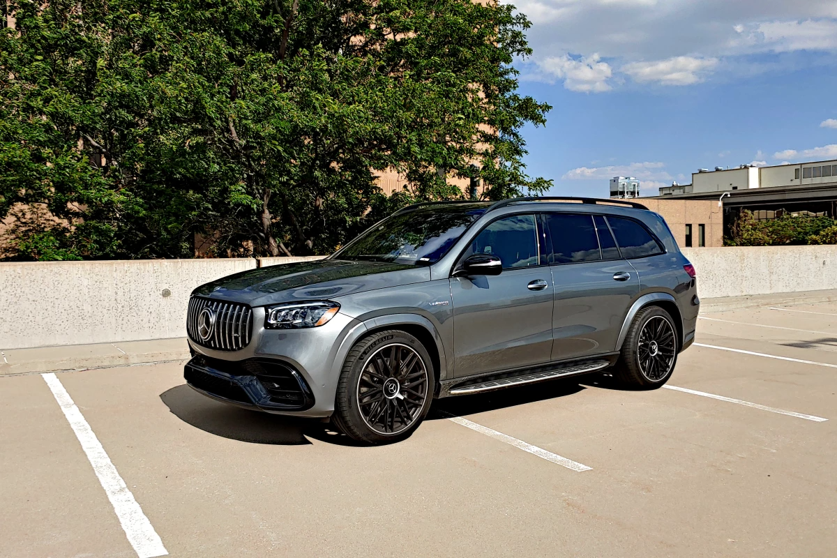 Review: 2021 Mercedes-Benz GLE and GLS hit the high note