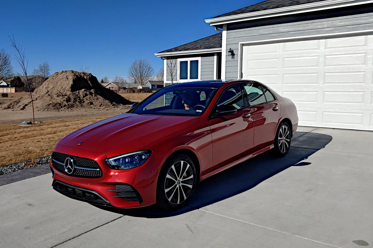 Review: 2021 Mercedes-Benz E-Class shines, in luxury and sport forms
