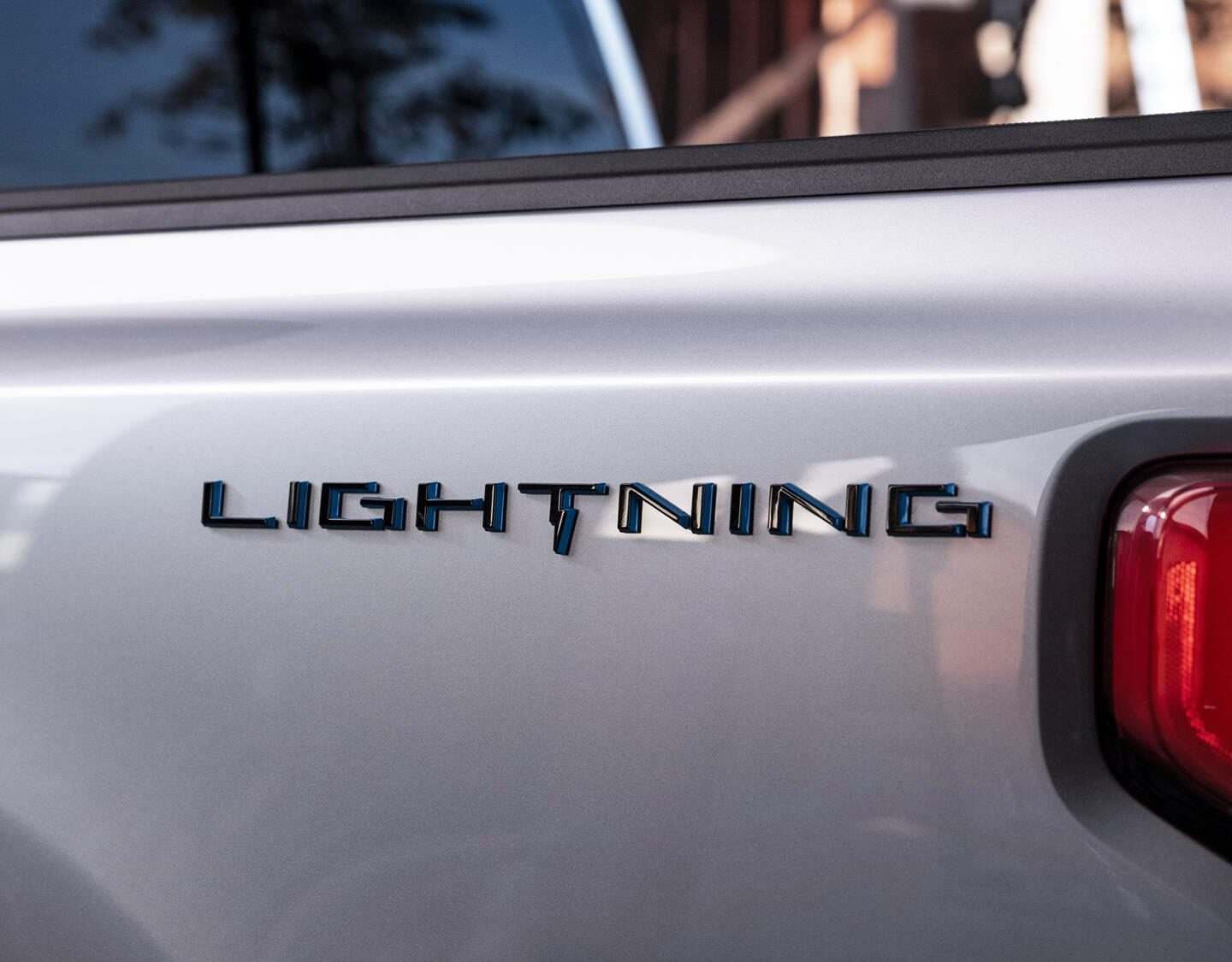 Ford Bringing Back the Lightning as Electric F-150 Pickup
