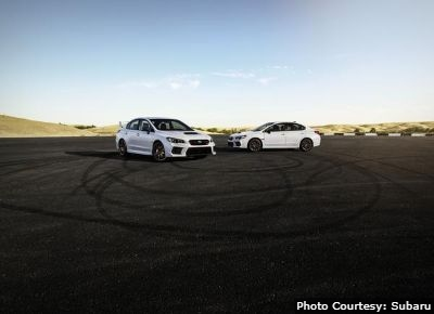 Subaru WRX vs STI: Which Is Right For You?