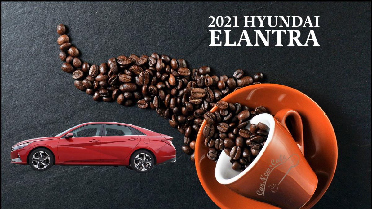 Video Review: 2021 Hyundai Elantra