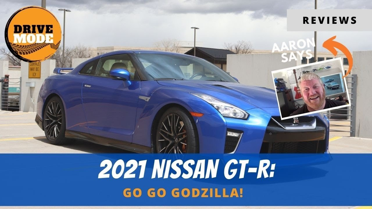 Review: 2021 Nissan GT-R – My Attempts at Being Unbiased Fail