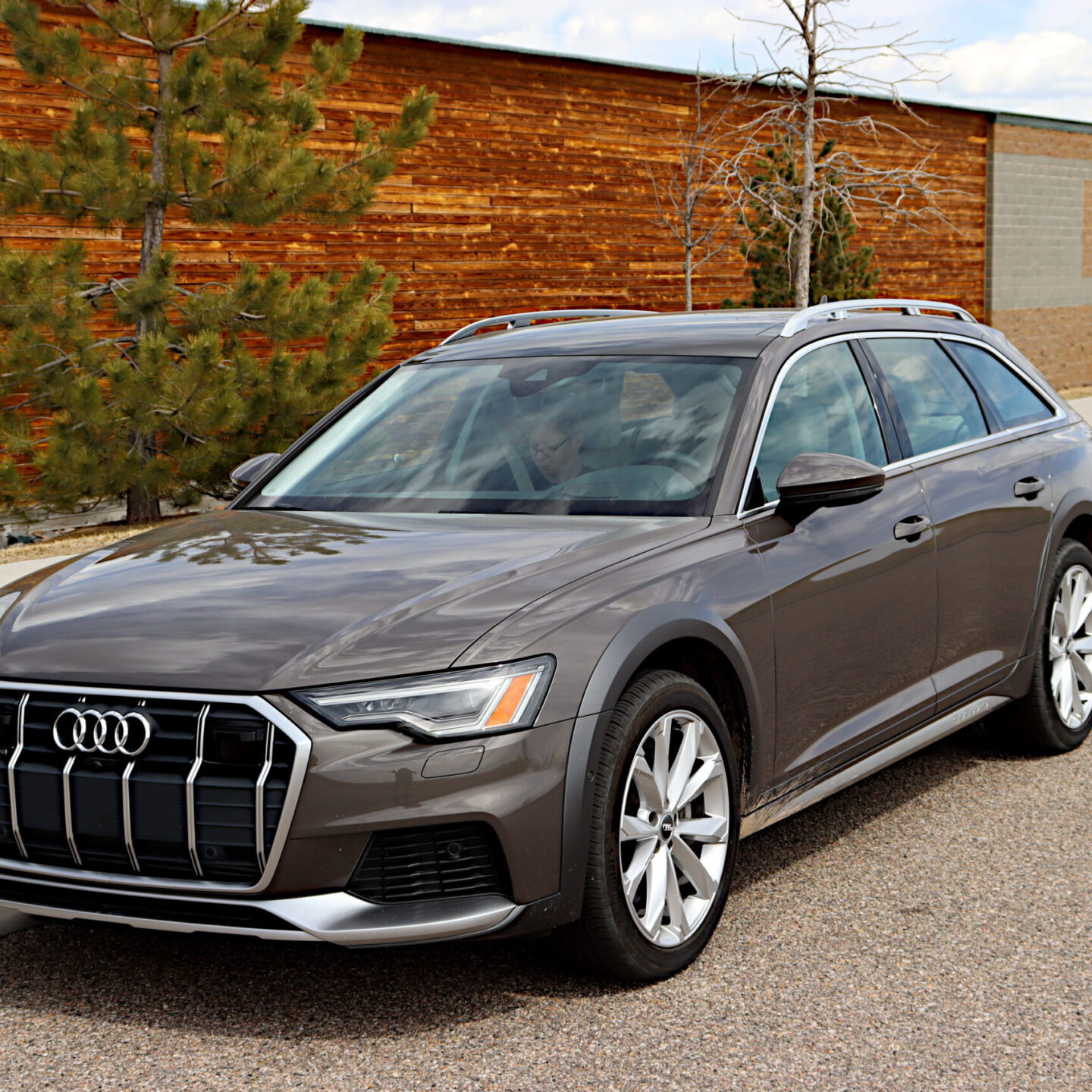 2021 Audi A6 Allroad – For Love of Wagonkind