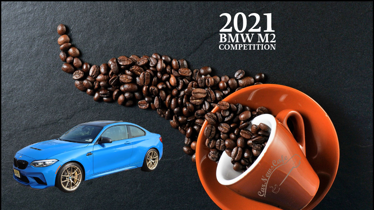 Video Review: 2021 BMW M2 Competition