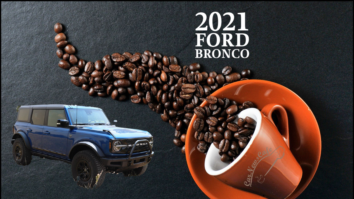 Video Review: 2021 Ford Bronco