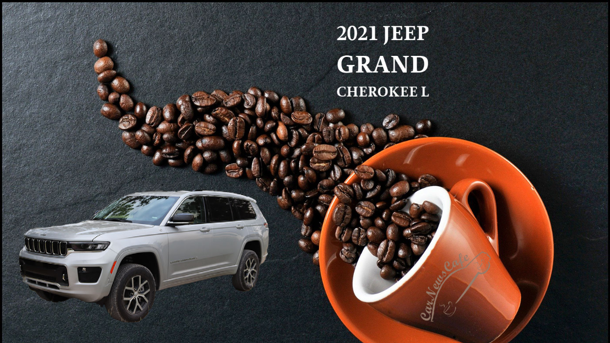 Video Review: 2021 Jeep Grand Cherokee L