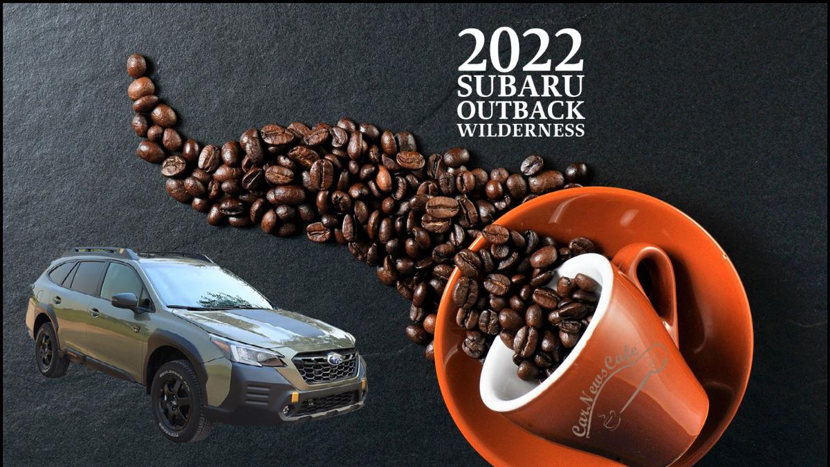 Video Review: 2022 Subaru Outback Wilderness