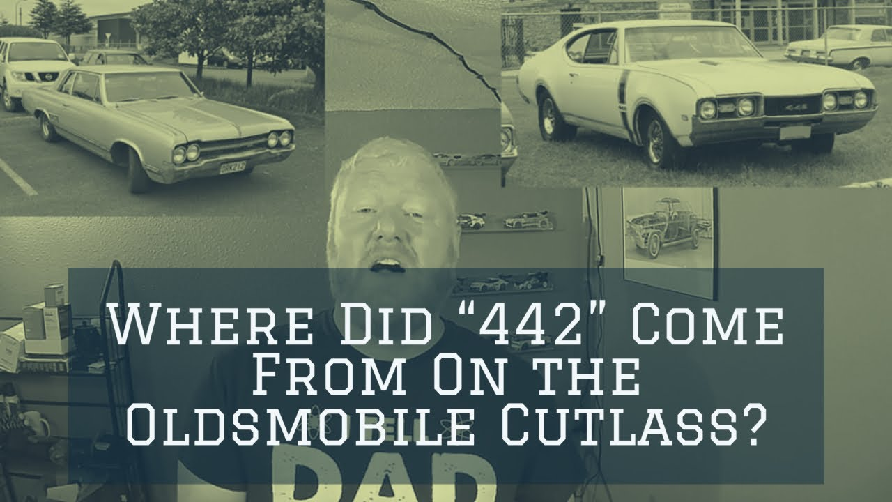 Q&A: Where Did 442 Name from Oldsmobile Come From?