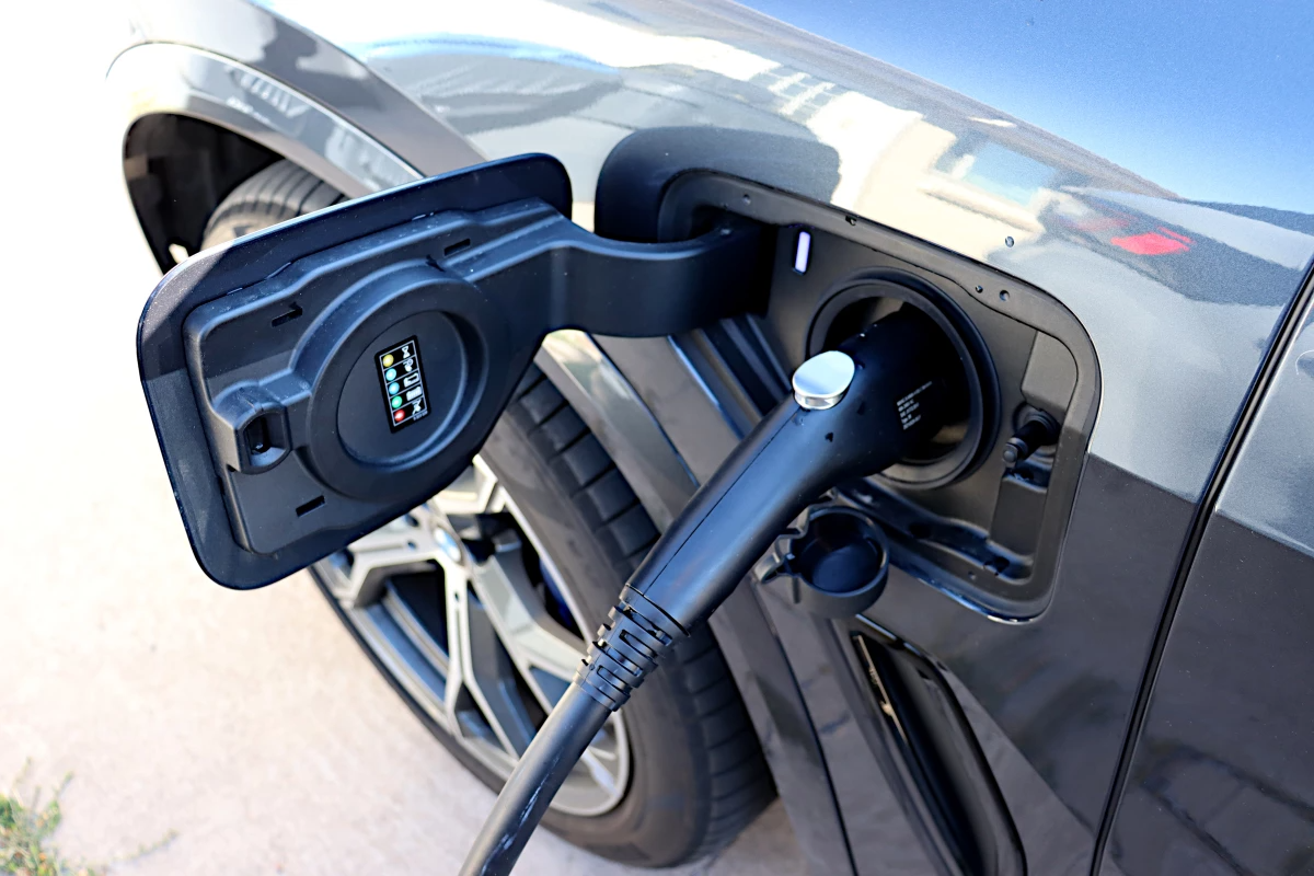 EV charger 101: It's not just plug-and-play
