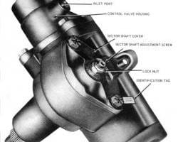 Steering Problems – Not Always the Pump