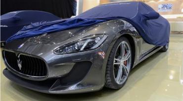 Maserati GranTurismo MC Stradale delivers coupe de grace at Geneva