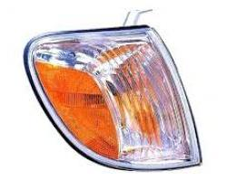 Replace parking lights on 2000-06 Toyota Tundra