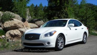 Day 1 on the Rocky Mountain Driving Experience – driving through breathtaking Colorado in beautiful cars