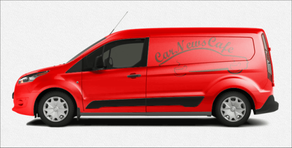The Car News Cafe Ford Transit Connect now available!