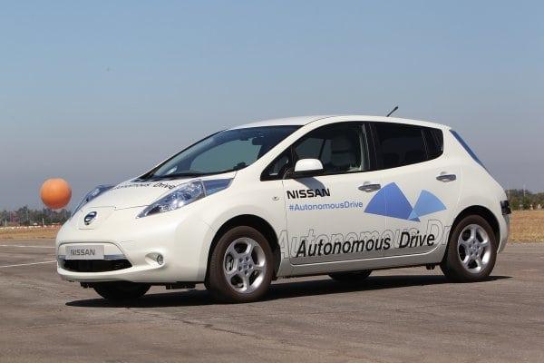 How Nissan will make Autonomous Driving cheap   Torque News