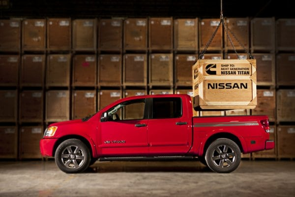 Will Nissan enter the 3/4 and 1 ton pickup market? | Torque News