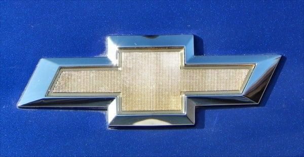 GM dumps Chevrolet brand – Torque News