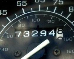 How to detect odometer fraud