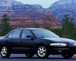 Oldsmobile Intrigue speedometer and tach problems