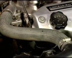 Hose Replacement Intervals for Coolant Hoses