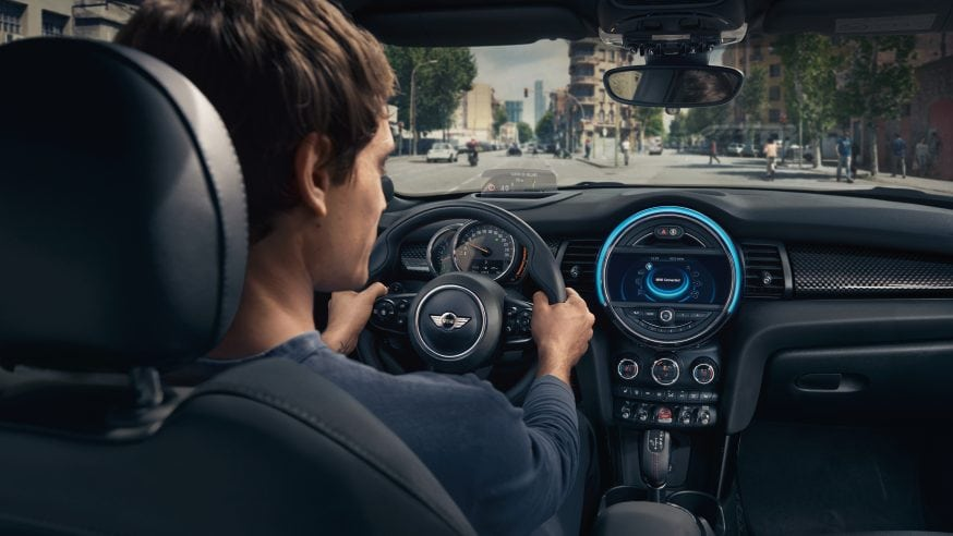 Infotainment Distractions Study Finds Most Are Too Distracting for Driving