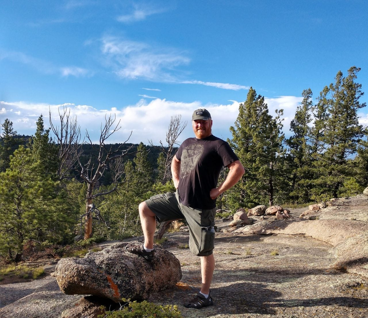 Late-Summer and Fall Camping in Vedauwoo Is a Fun Family Adventure!