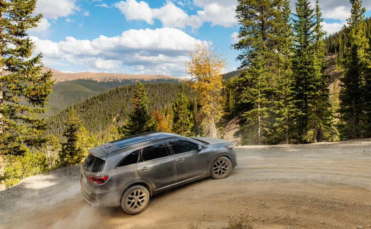 The Best Three-Row Crossover-SUV Options for Wyoming Parents