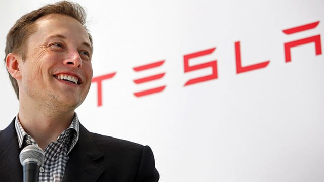 Aaron Answers: What electric car company will replace Tesla in the future?