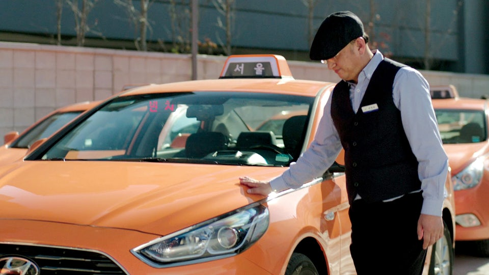 Hyundai working on assist option for deaf drivers