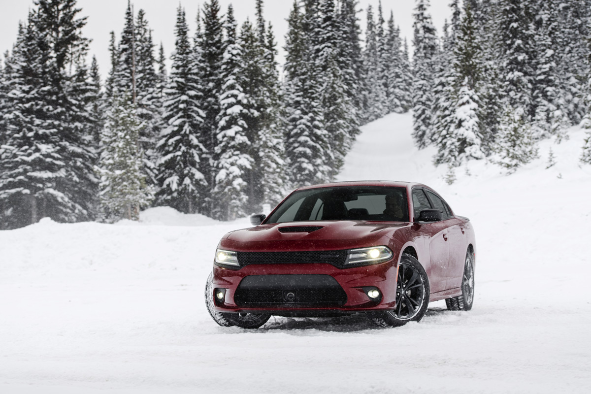 Review: 2020 Dodge Charger GT Adds AWD & Muscle Car Looks To The Mix